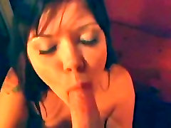 Incredible pornstar in fabulous cumshots, facial porn video