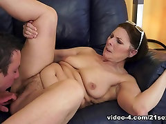Incredible pornstars in Fabulous Big Ass, Mature porn movie