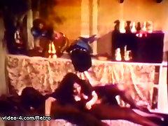 Retro Porn Archive Video: Black Men White Women