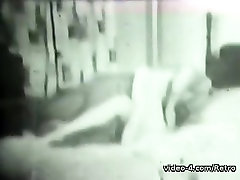 Retro Porn Archive Video: Golden Age Erotica 02 06