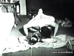 Retro Porn Archive Video: Golden Age Erotica 07 02