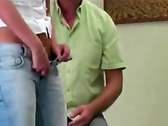 Sexy Teen Spanked and Punishment