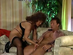 mature lady fucked