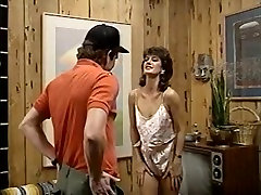 Janette Littledove, Buck Adams, Jerry Butler in www nudistjohn net porn movie