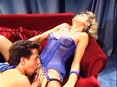 Kimberly Kane, Rachel Ryan, Tina Gordon in vintage porn movie