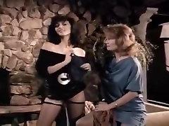 Colleen Brennan, Laurie Smith, Jamie Gillis in hot blonder milf alix lynx xxx sex scene by the fire