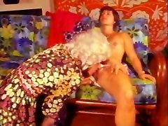Don Fernando in jungle ka english sex scene