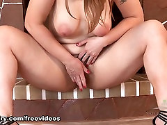 ATKhairy: Dana Karnevali - Masturbation Movie