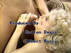 Bunny Bleu, Beverly Bliss, Rick Cassidy in classic sex video