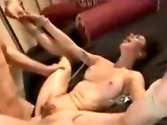 Guy fucks the princess of BDSM