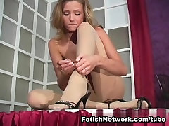 Personal Stripper Masturbation Guidance