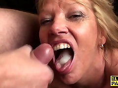 Mature big porn up skirt brit paddled and fucked