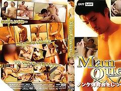 Hottest Asian homosexual boys in Exotic blowjob, handjob JAV clip