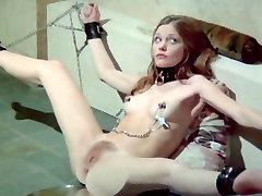 Constance Specie - maturl weman S&M Scene