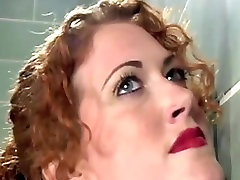 Slave Alpha Plays with The RedHead OtO.