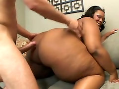 Crystal Clear Black BBW & Mr. Pete White American