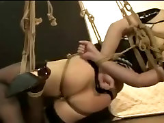 Japanese video 351 BDSM Woman who screaming to