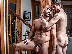 Adam Russo & Sam Truitt in Daddys Big Boy Video