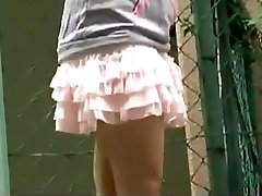 ASIAN UPSKIRT COMPILATION