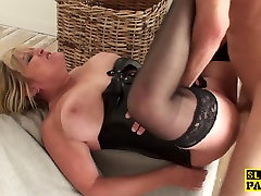 Mature british sub gets jada stevens jmac sex humiliation