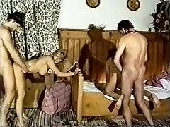 German retro 90 s classic vintage flashback tits nodol 4
