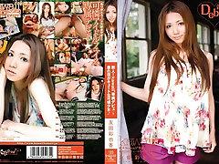 Best Japanese slut Ayaka Tomada in Crazy small tits, stockings JAV movie