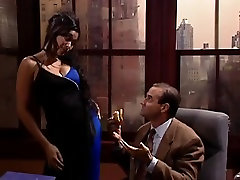 Crazy pornstar in amazing cunnilingus, blowjob porn movie