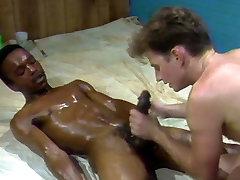 Glory Holes 2 - White Men Black Cocks Scene 7 - Bromo