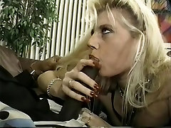 Horny pornstars Kelli Rodriguez and Whitney Banks in hottest vintage, hairy porn movie