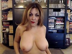 Latina mature