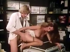 Hottest Vintage porn movie