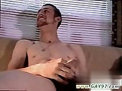 Amateur college guys nude gay Jersey is back with his massive meat,