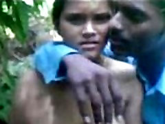 Meenakshi&039s naked sex with boyfriend - Tamil outdoor sex - Indian Porn Videos.FLV