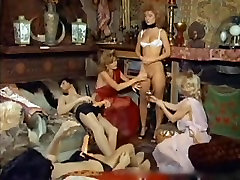 A great porn movie featuring many mature horny moms