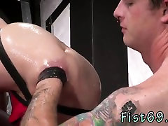 Chubby men getting fisted and male anal fisting stories gay