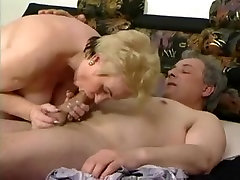 Crazy Mature, Hairy adult clip
