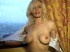 Double Anal in the Hotel for Claire FYFF
