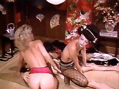 Nylons on Geisha dWh