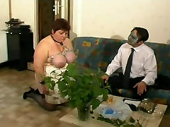 French BBW mature slave tied up in a hot aaliya bhat sex video sex clip