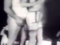 Retro Porn Archive Video: What Got Grandpa Hard 02
