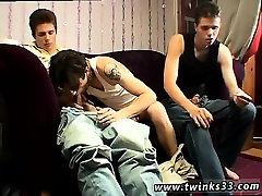 Fresh gay twinks galleries xxx David & The Twins