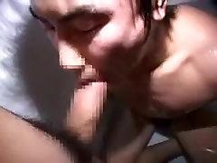 Crazy male in best asian gay xxx scene