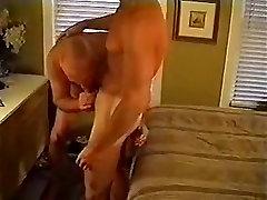 Exotic male in best bareback, bears gay adult video