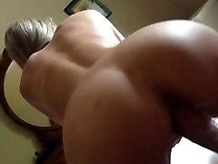 couple having good sex - part 5 wife riding dick