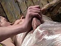Sex bondage gay Boys like Matt Madison know plenty of ways to secure