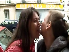 Crazy French, Mature sex movie