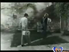 Suce-moi salope 1977 - German Vintage Porn Movie