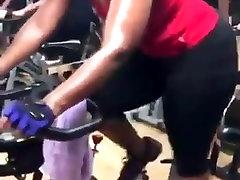 Black BBW Workout