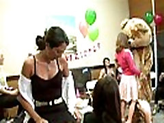 Alaina&039s Dancing Bear Birthday Fiesta with Big Dick Male Strippers