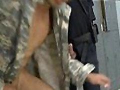 Black gay cops porn sex video Stolen Valor